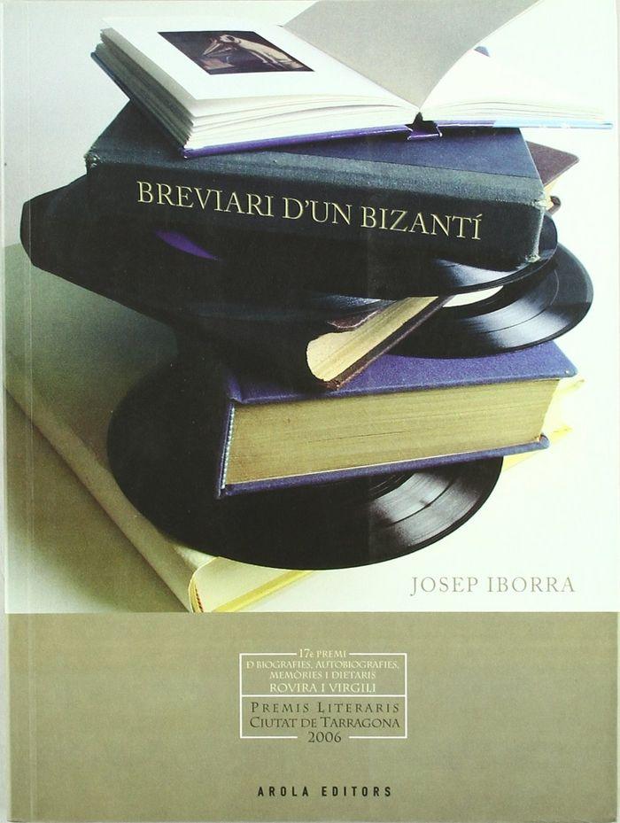 Breviari d'un bizanti