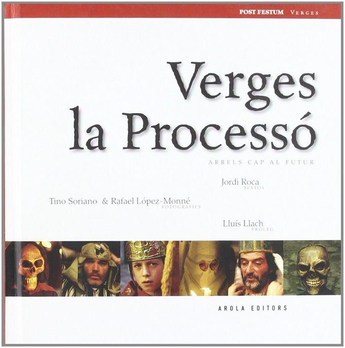 Verges, la processo