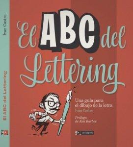Abc del lettering una guia para el dibujo de la letra,el