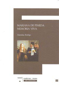 Mariana de pineda memoria viva