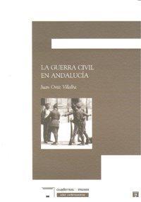Guerra civil en andalucia,la