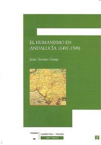 Humanismo en andalucia,el 1492-1598 nº37