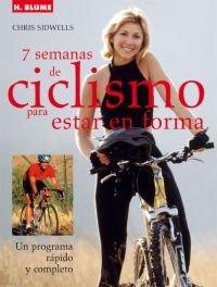 7 semanas de ciclismo para mantenerse en forma