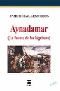Aynadamar la fuente lagrimas 3ªed
