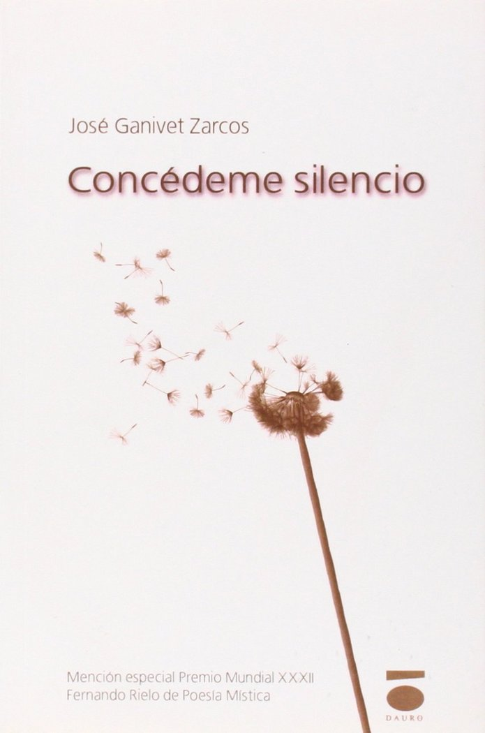 Concedeme silencio