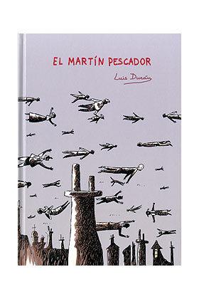 Martin pescador,el