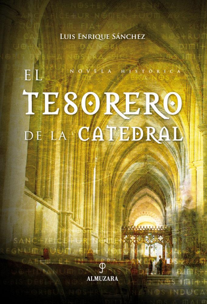 Tesorero de la catedral, el