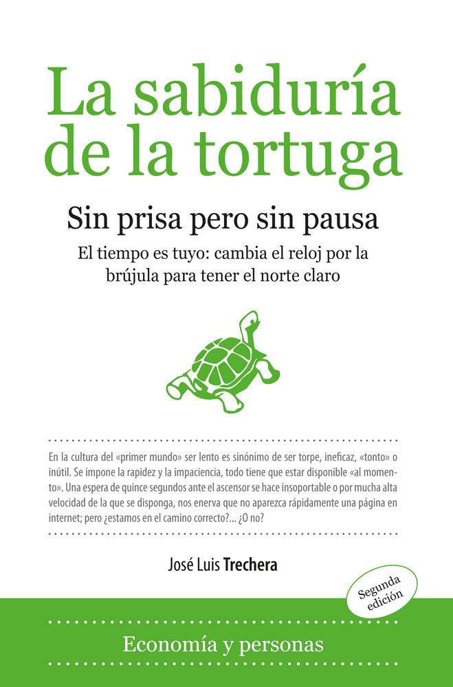 Sabiduria de la tortuga,la