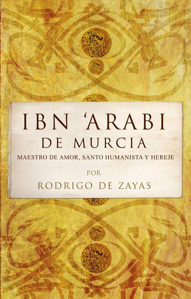 Ibn arabi de murcia