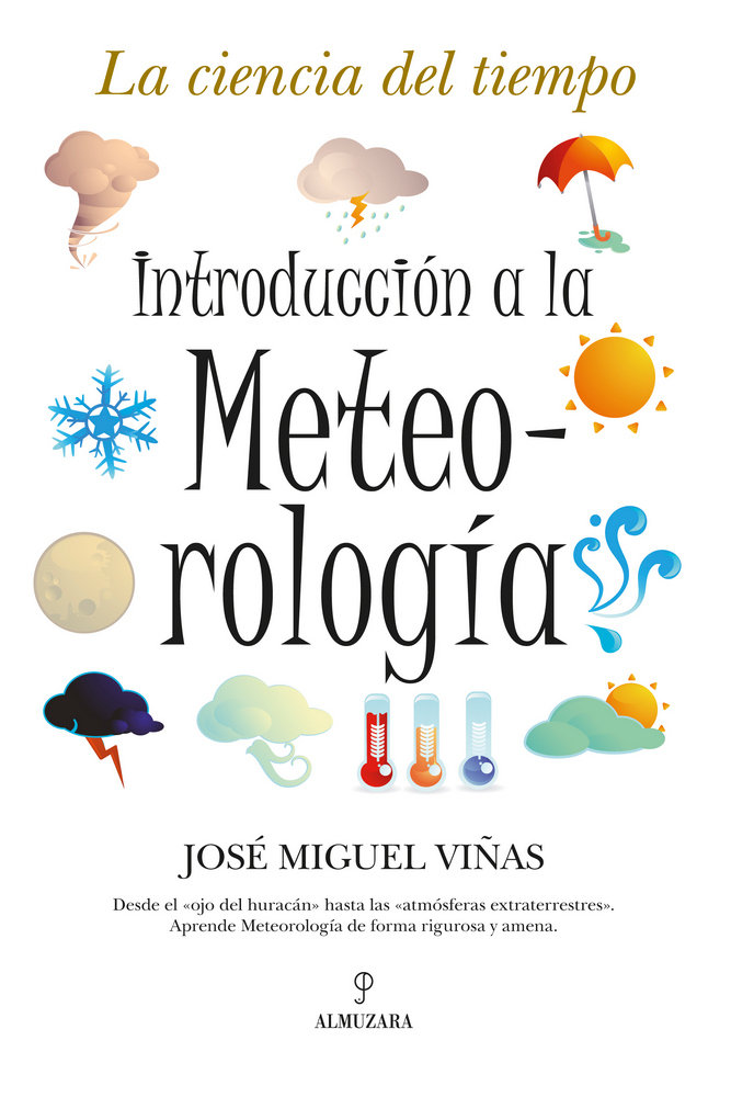 Introduccion a la meteorologia