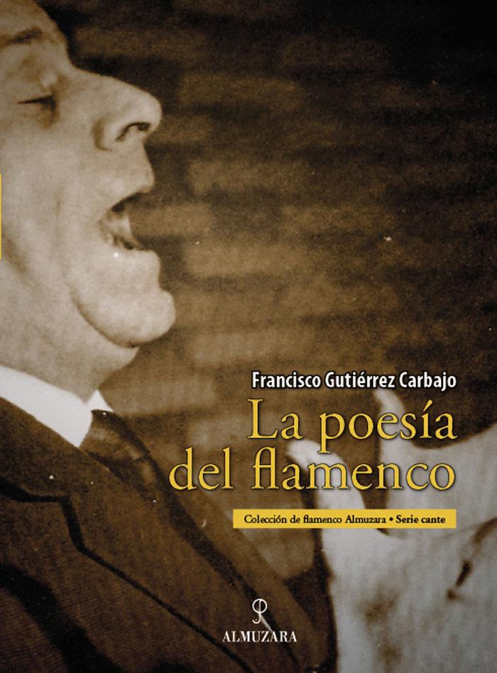 Poesia del flamenco,la