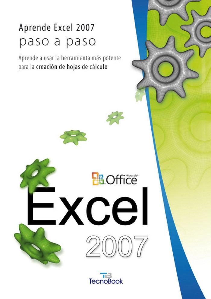 Excel 2007 paso a paso