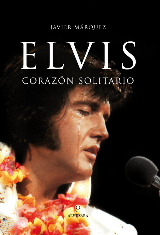 Elvis corazon solitario