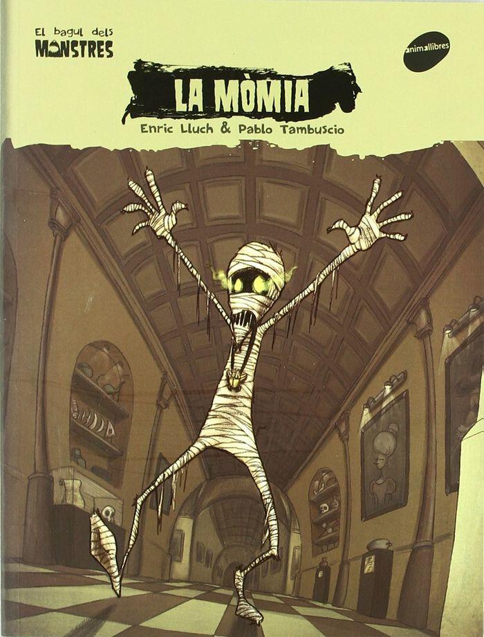 Momia,la