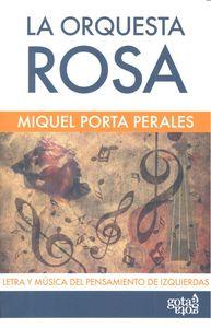 Orquesta rosa,la