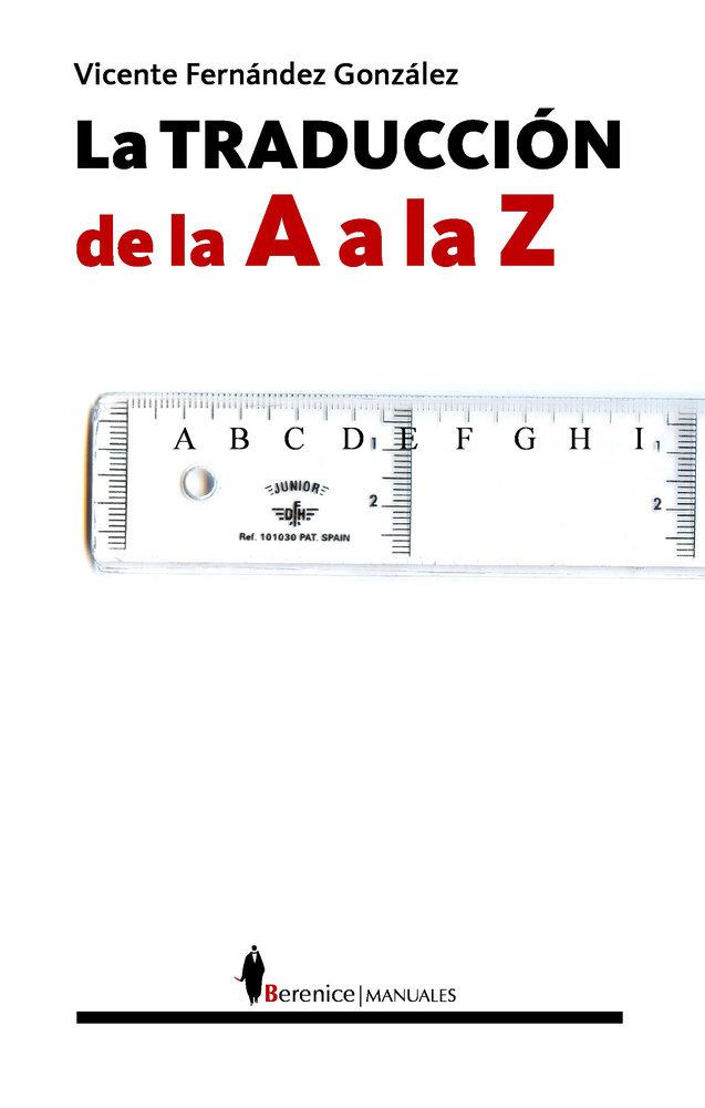 Traduccion de la a a la z,la