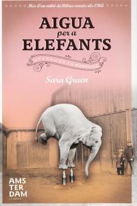 Aigua per a elefants