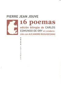 16 poemas
