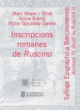 Inscripcions romanes de ruscino catalan