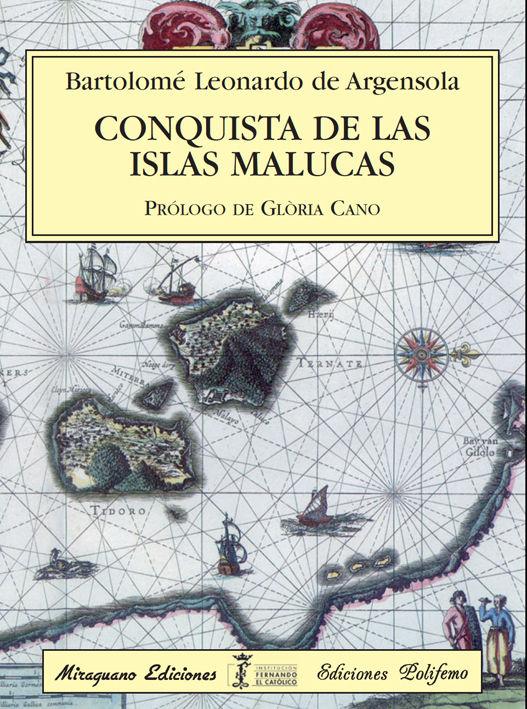 Conquista de las islas malucas