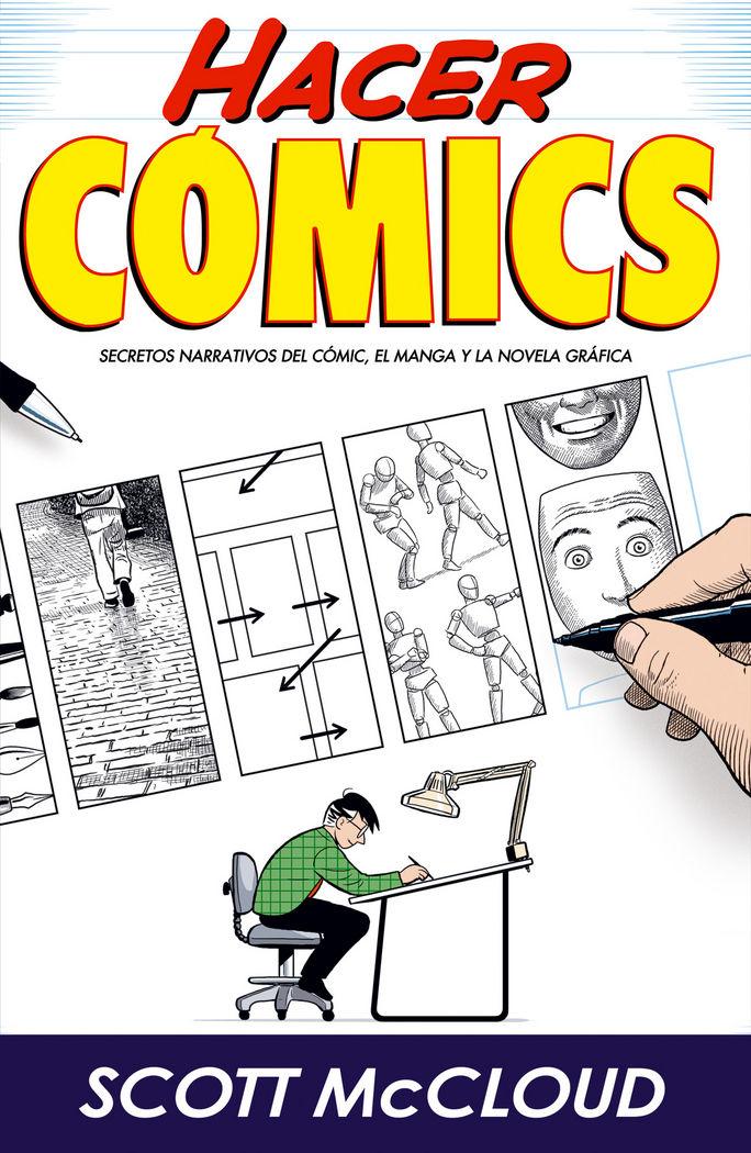 Hacer comics 2ªed