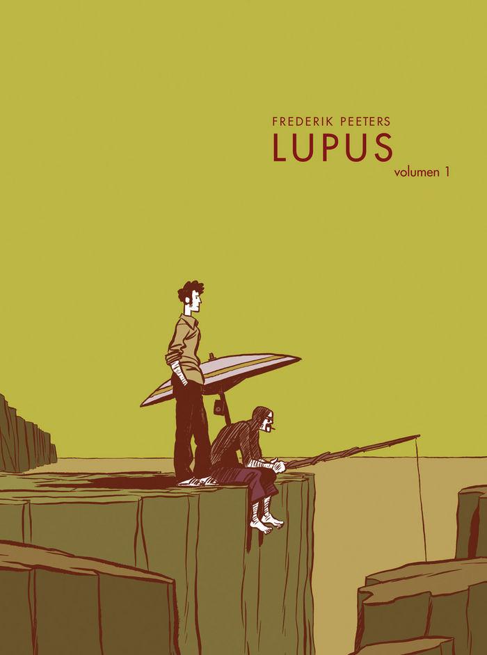Lupus 1 2ª ed