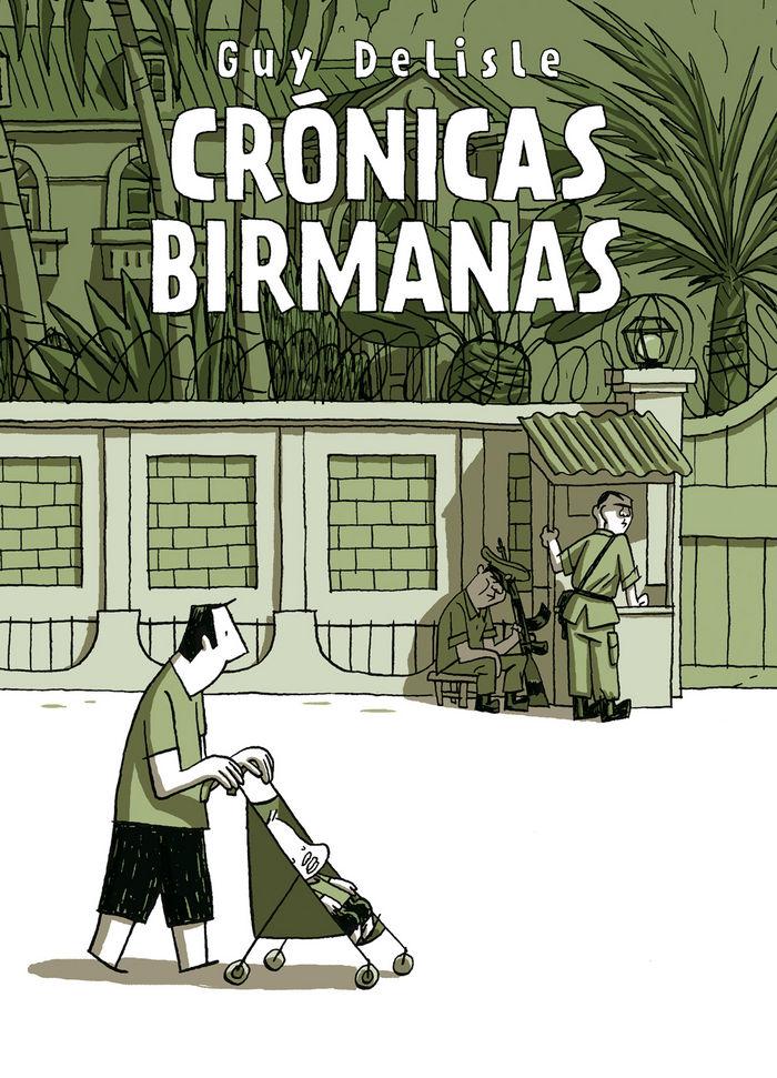 Cronicas birmanas 2ªed