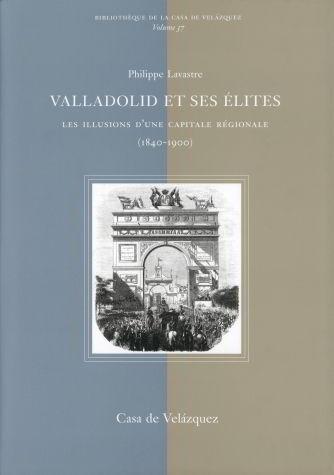 Valladolid et ses elites