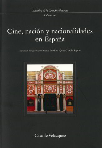 Cine, nacion y nacionalidades en españa