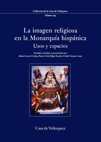 Imagen religiosa en la monarquia hispan