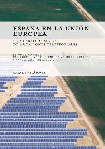 España en la union europea