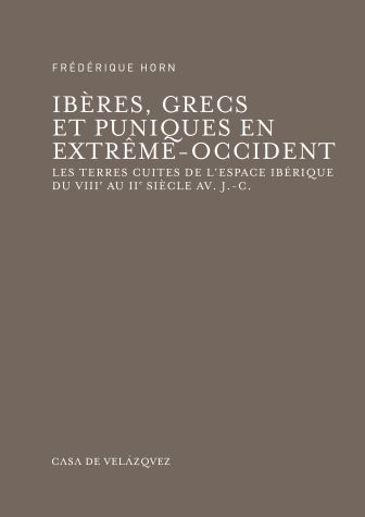 Iberes, grecs et puniques en extròme-occident