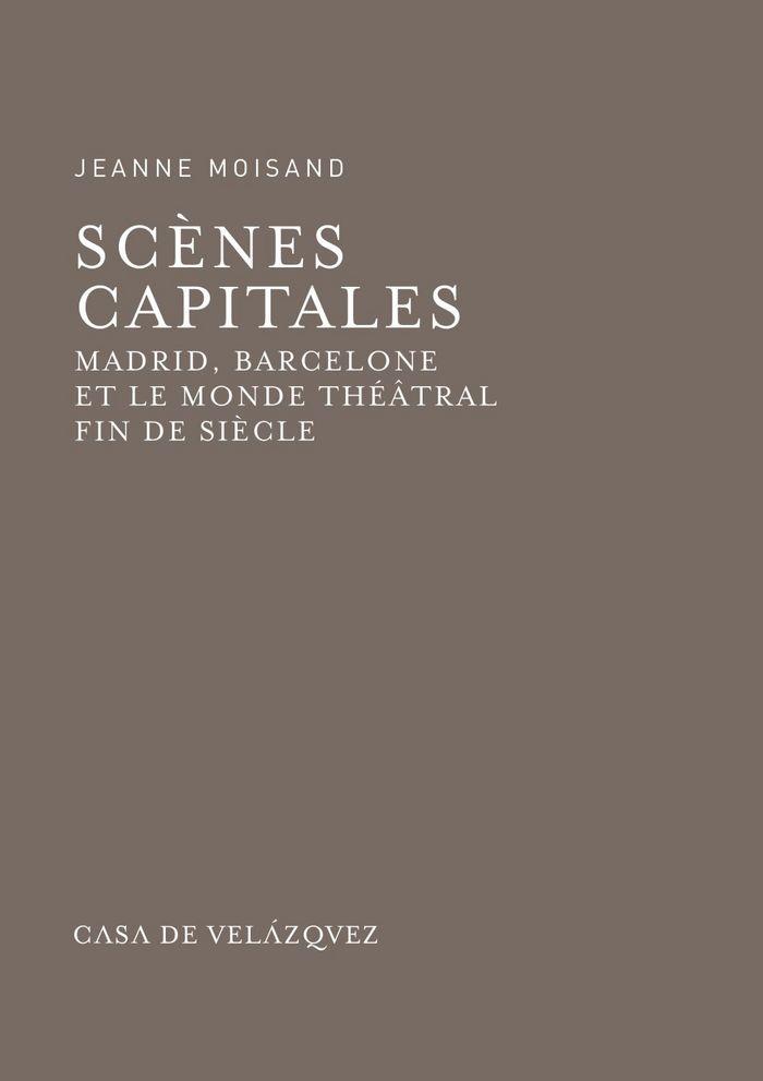 Scenes capitales