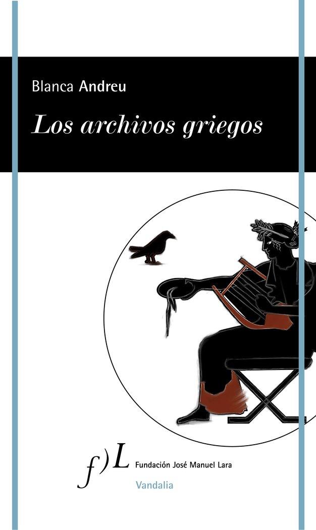 Archivos griegos,los