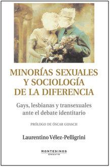 Minorias sexuales y sociologia de la diferencia