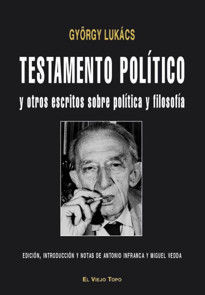 Testamento politico