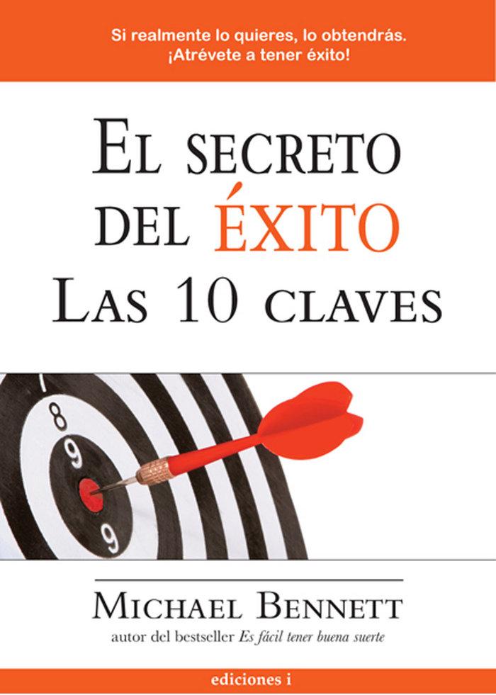 Secreto del exito las diez claves,el