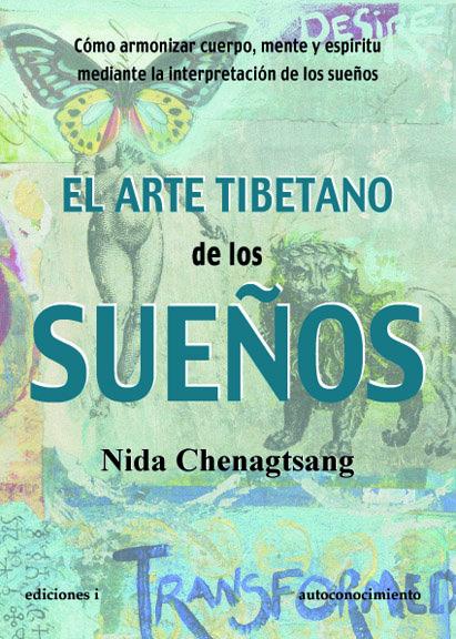 Arte tibetano de los sueños,el