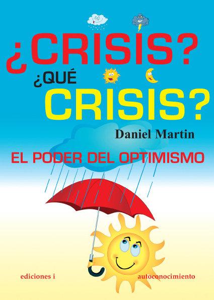 Crisis? que crisis?