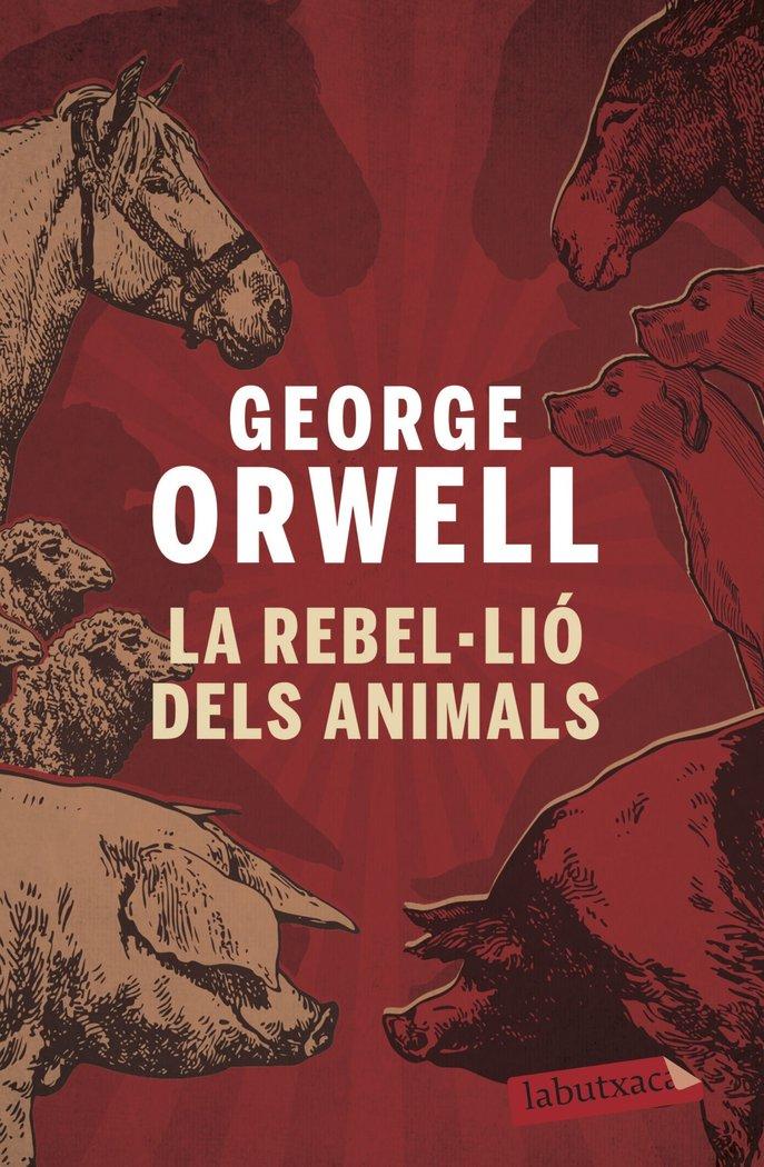 RebelÚlio dels animals,la