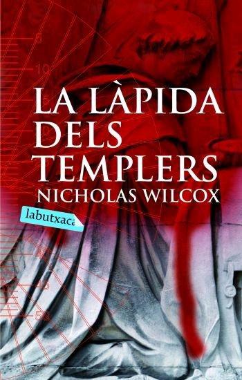 Lapida dels templers,la