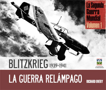 Blitzkrieg-guerra relampago 1939-1941