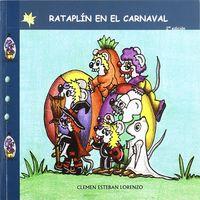 Rataplin en el carnaval