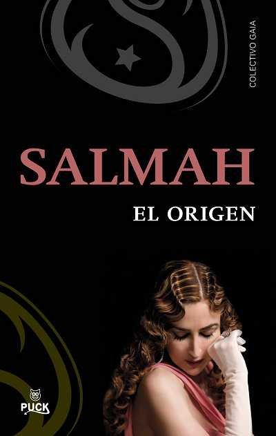 Salmah el origen