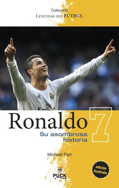 Ronaldo su asombrosa historia