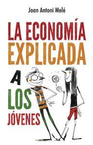 Economia explicada a los jovenes,la