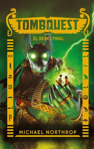 Tombquest el reino final