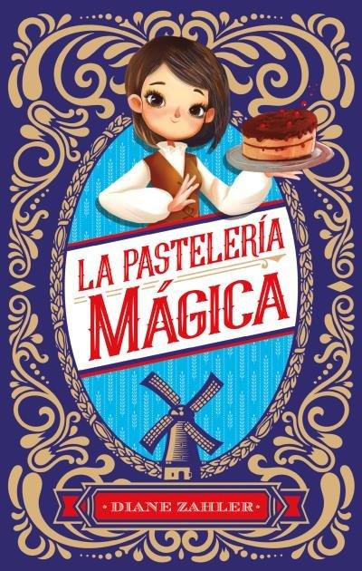 Pasteleria magica,la