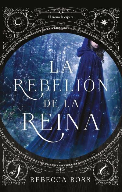 Rebelion de la reina,la