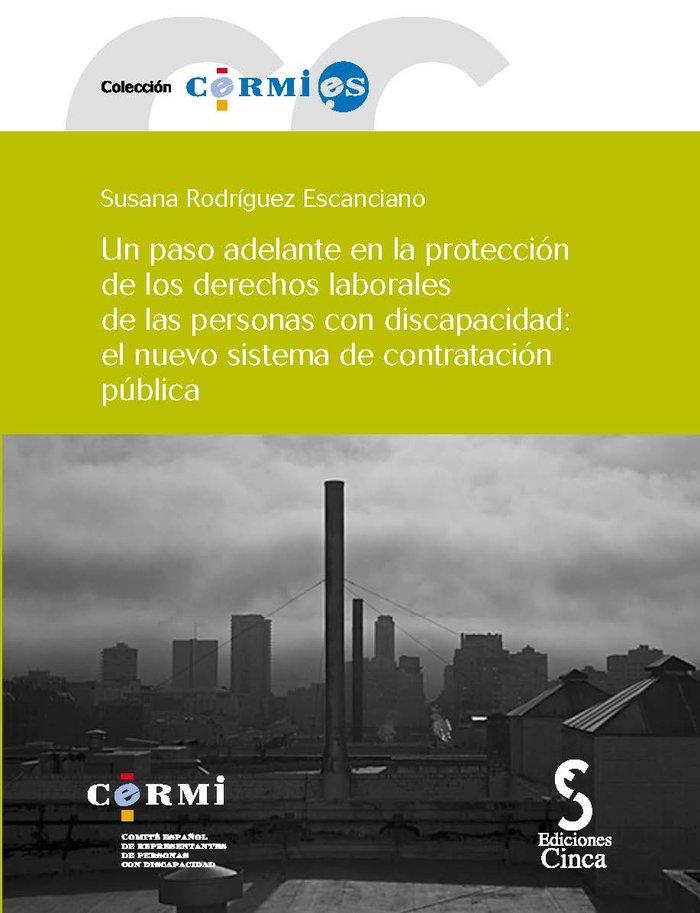 Un paso adelante en la proteccion de los derechos laborales